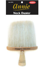 Annie Soft Neck Duster Brush Barber Salon Stylist Hair Cutting Tool #2925