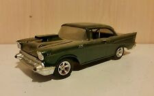 1/25 1957 Chevrolet Bel Air built