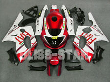 Red White Fairing Bodywork For Yamaha YZF600R thundercat 1997-2007 60 B7
