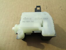 NEW GENUINE AUDI A6 RS6 TAILGATE BOOT LID CENTRAL LOCKING MOTOR 1M0959781