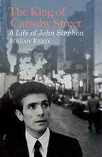 The King Of Carnaby Street – A Life of John Stephen, Jeremy Reed