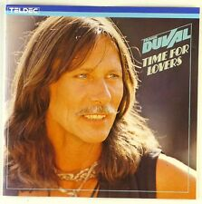 CD - Frank Duval - Time For Lovers - A4091