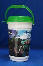 Disney Disneyland Parks Let the Memories Begin Popcorn Bucket