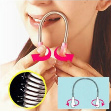 Epistick Face Facial Hair Remover Spring Threading Tool Removal Epilator Epicare