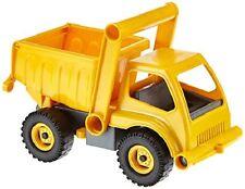 EcoActives Kipper Auto robust Spielzeug für Sandkasten drinnen draußen LENA öko