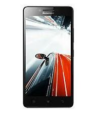 Lenovo A6000 (Black 8GB)+6 Month Manufacturer Warranty