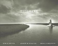 Tideline: Captains, Fly-Fishing and the American Coast