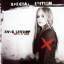 Under My Skin by Avril Lavigne (CD, May-2005, BMG (distributor))