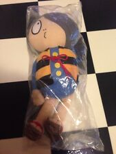 GeGeGe No Kitaro Japanese Animation Puppet Doll Figure Rare Brand New