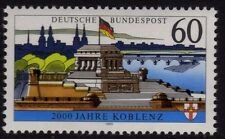 Germany 1992  2000th Anniversary of Koblenz SG 2434 MNH
