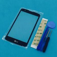 For LG Phoenix 2 K8 K350N K350E K350DS US375, Escape 3 K373 Screen Glass Lens