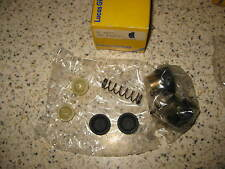 NEW REAR WHEEL CYLINDER REPAIR KIT - FITS: VAUXHALL ASTRA MK2 GTE 2.0i (1987-91)