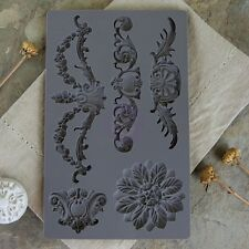 Prima Marketing Inc: Vintage Art Décor Mould - Baroque 3