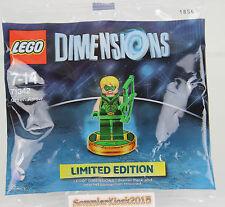 Green Arrow - Lego Dimensions - 71342 -  Neu OVP - Limited Edition RAR Neu OVP