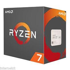 Amd ryzen 7 1800X 4.0GHz ocho núcleos Socket AM4 Procesador CPU-yd 180 xbcaewof