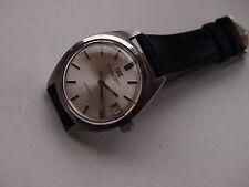 Herrenarmbanduhr - IWC Electronic Stimmgabel - Vintage - 80er Jahre
