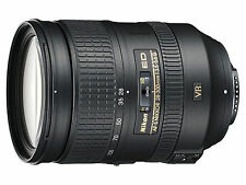 Nikon NIKKOR 28-300mm f/3.5-5.6 AS G SWM AF-S VR SIC IF M/A ED Lens- New