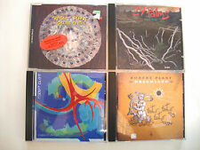 ROBERT PLANT 4 CD LOT SHAKEN DREAMLAND 29 PALMS LED ZEPPELIN VG++