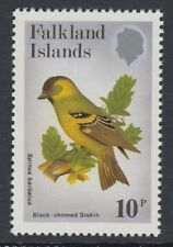 FALKLAND ISLANDS:1982 Birds 10p   watermark upright SG 434w MNH