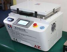 Lcdit AK Pro Automatic LOCK VUOTO LAMINAZIONE E BOLLA rimozione computer