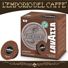 Caffè Lavazza A Modo Mio 256 Capsule Cialde Tierra 100% Arabica - 100% Originale