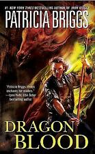 Dragon Blood (The Hurog Duology, Book 2) Briggs, Patricia Mass Market Paperback