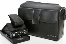 Polaroid SX-70 Alpha SE Model Land Camera