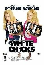 WHITE CHICKS Uncut Version DVD R4 Shawn and Marlon Wayans