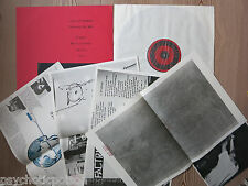 LIVE AT TARGET  1980 LP   FLIPPER  FACTRIX  NERVOUS GENDER  UNS   Subterranean 3