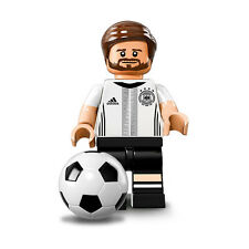 NEW LEGO MINIFIGURE​​S DFB (German Soccer Team) SERIES 71014 - Shkodran Mustafi