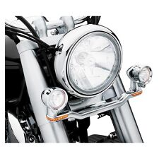 Kuryakyn 4001 Driving Light Bar Suzuki 800 / Boulevard C50