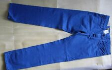 NWT Abercrombie & Fitch A&F Mens Blue Skinny Jeans By Hollister (msrp 78$)