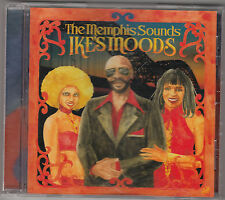 THE MENPHIS SOUNDS - ike's moods CD