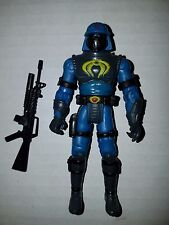 G.I.JOE ARAH: NEO-VIPER - V.6 Loose as Shown