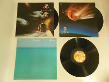 EARLY AMBIENT LOT OF 3: Kitaro, Deuter- All Imports Japan & Germany: All are NM