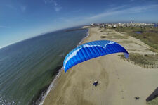 NEW! Ozone Spark Power Glider for Paramotoring, PPG, Powered Paraglider