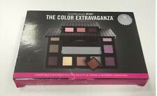 New bare Minerals The Color Extravaganza Palette eye colour olive brown TRAVEL