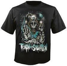 Toxin To Salvation - Anunnaki - T-Shirt - Größe Size XL - Neu