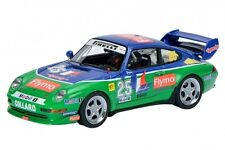 Porsche 911 Cup #25 in 1:43 Scale by Schuco  450888100