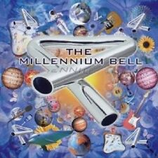 MIKE OLDFIELD -THE MILLENNIUM BELL CD POP 11 TRACKS NEU