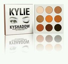 Kylie Jenner Kyshadow eyeshadow The Bronze Palette - UK Seller