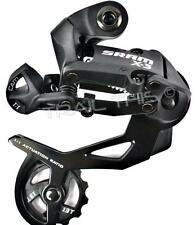 SRAM X3 7/8 Speed Bike Rear Derailleur Long Cage MTB Hybrid 1:1 Actuation Ratio