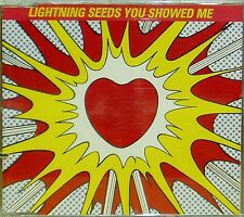 LIGHTNING SEEDS 'YOU SHOWED ME' 7-TRACK CD SINGLE