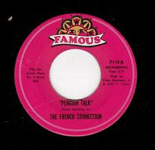 FUNK-FRENCH CONNECTION-FAMOUS 711-PENGUIN TALK/MONTE CARLO