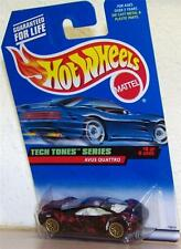 1997 Hot Wheels  AVUS Quattro (Audi)