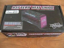 R/C Battery Heat Sink ll Charge or Discharge  Buggy Truck Car Purple by Muchmore