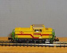 """Arnold N HN2079  Diesellok D17  DHG 700C """"Dillinger Hütte""""     NEU & OVP"""