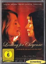 """LOOKING FOR CHEYENNE"" - Lesben / Lesbian Drama gay - (deutsche Untertitel)"