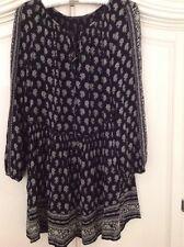 ZARA taille XS Gypsy Robe