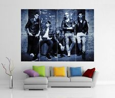 THE WANTED BATTLEGROUND GIANT WALL ART PRINT POSTER H247
